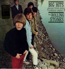 Rolling Stones - Big Hits [High Tide And Green Grass] (UK 180g Vinyl LP)