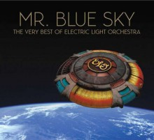 Electric Light Orchestra - Mr. Blue Skyl [CD] 2012