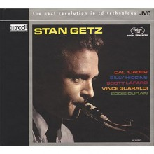 Stan Getz - Stan Getz With Cal Tjader (XRCD2)