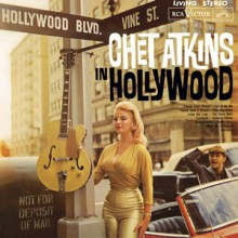Chet Atkins - Chet Atkins in Hollywood (180g Vinyl LP)