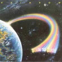 Rainbow - Down To Earth [Vinyl LP] used