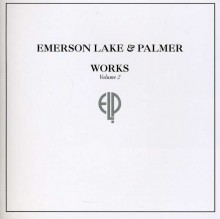 Emerson, Lake & Palmer - Works Volume 2 [Mini LP HQCD] 2012