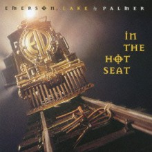 Emerson, Lake & Palmer - In The Hot Seat [Mini LP HQCD] 2012