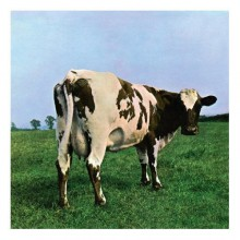 Pink Floyd - Atom Heart Mother [Mini LP CD]