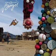 Steve Miller Band - Bingo![CD] 2010