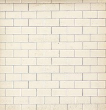 Pink Floyd - The Wall [US Vinyl 2-LP] used