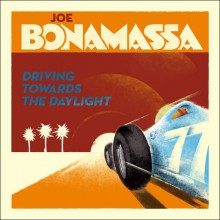Joe Bonamassa - Driving Towards The Daylight (Limited Edition) [CD] 2012
