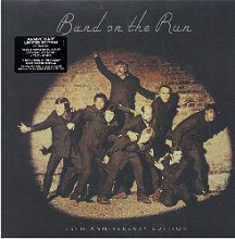 Paul McCartney - Band On The Run - 25th Anniversary [US 180g Vinyl 2LP]