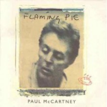 Paul McCartney - Flaming Pie [Vinyl LP]