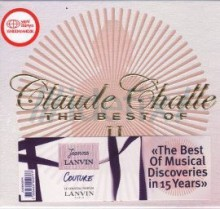 Claude Challe - The Best Of II [3CD] 2012