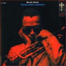 Miles Davis - 'Round About Midnight [180g Vinyl LP]