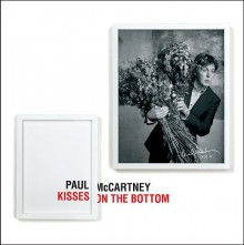 Paul McCartney - Kiss On The Bottom [180g Vinyl 2LP] 2012