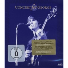 George Harrison - Concert For George (2 Blu-Ray)