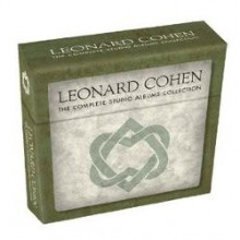 Leonard Cohen - The Complete Studio Albums Collection (DELUXE BOX-SET) (11CD)