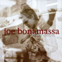 Joe Bonamassa - Blues Deluxe (180g Vinyl LP)
