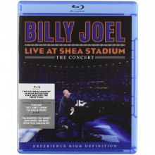 Billy Joel - Live At Shea Stadium [Blu-ray] 2011