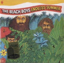 BEACH BOYS - Endless Summer [180g Vinyl 2-LP]