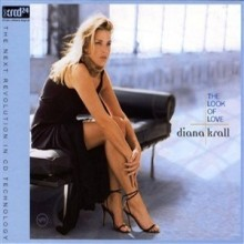 Diana Krall - The Look of Love (Japan XRCD24)