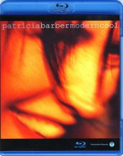 Patricia Barber - Modern Cool [Blu-Ray Audio] 2012