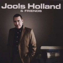 Jools Holland - Jools Holland & Friends [CD] 2011