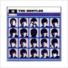The Beatles - A Hard Day's Night [180g Vinyl LP] 2012