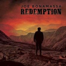 Joe Bonamassa - Redemption (180g 2LP) (Red Vinyl) 2018