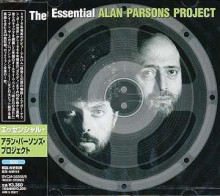 Alan Parsons Project - The Essential (2CD) [Japan CD]