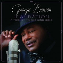 George Benson - Inspiration (A Tribute To Nat King Cole) [CD] 2013