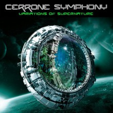 Cerrone - Supernature Symphony (Variations Of Supernature) [СD] 2010