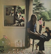 Pink Floyd - Ummagumma (2CD) [Mini LP CD]
