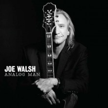 Joe Walsh - Analog Man (CD+DVD) [Limited Deluxe Edition] 2012