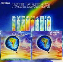 Paul Mauriat - Chromatic & Bonus Tracks [CD] 2013