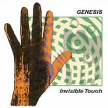 GENESIS - Invisible Touch [SACD+DVD] [DELUXE]