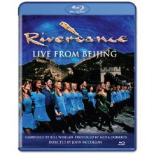 Riverdance - Live From Beijing [Blu-ray] 2011