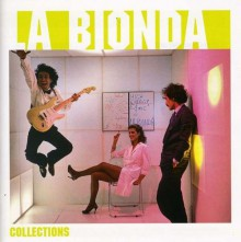 La Bionda - The Collections [CD]