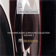 Various Artists - Linn Records The Super Audio Surround Vol.2 [Hybrid SACD]