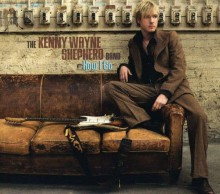 Kenny Wayne Shepherd - How I Go (Special Edition) [CD] 2011
