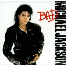 Michael Jackson - Bad (180g Vinyl LP)