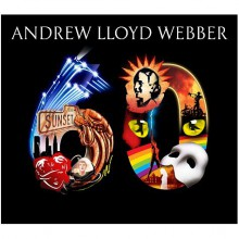 Andrew Lloyd Webber - 60 [3-CD]