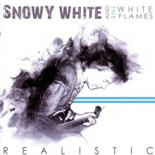 Snowy White - Realistic [CD] 2011