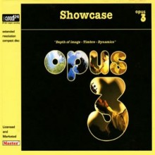 Opus 3 - Showcase (Japan XRCD24)