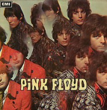 Pink Floyd - The Piper At The Gates Of Dawn [Vinyl LP] used