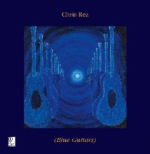 Chris Rea - Blue Guitars [12CD+1DVD]