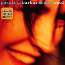 Patricia Barber - Modern Cool (24KT Gold CD)