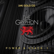 Various Artists - The Gryphon Power & Grace (24K Gold CD) 2017