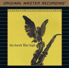 Coleman Hawkins - The Hawk Flies High (SACD) [Mobile Fidelity]