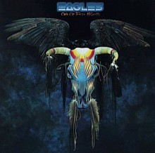 The Eagles - One Of These Nights [180g Vinyl LP] 2006