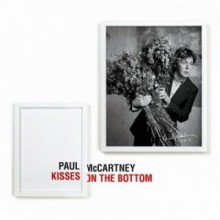 Paul McCartney - Kiss On The Bottom (Deluxe Edition) [CD] 2012