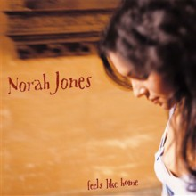 Norah Jones - Feels Like Home (Hybrid SACD)
