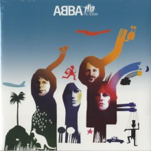 ABBA - The Album [180g HQ Vinyl LP]